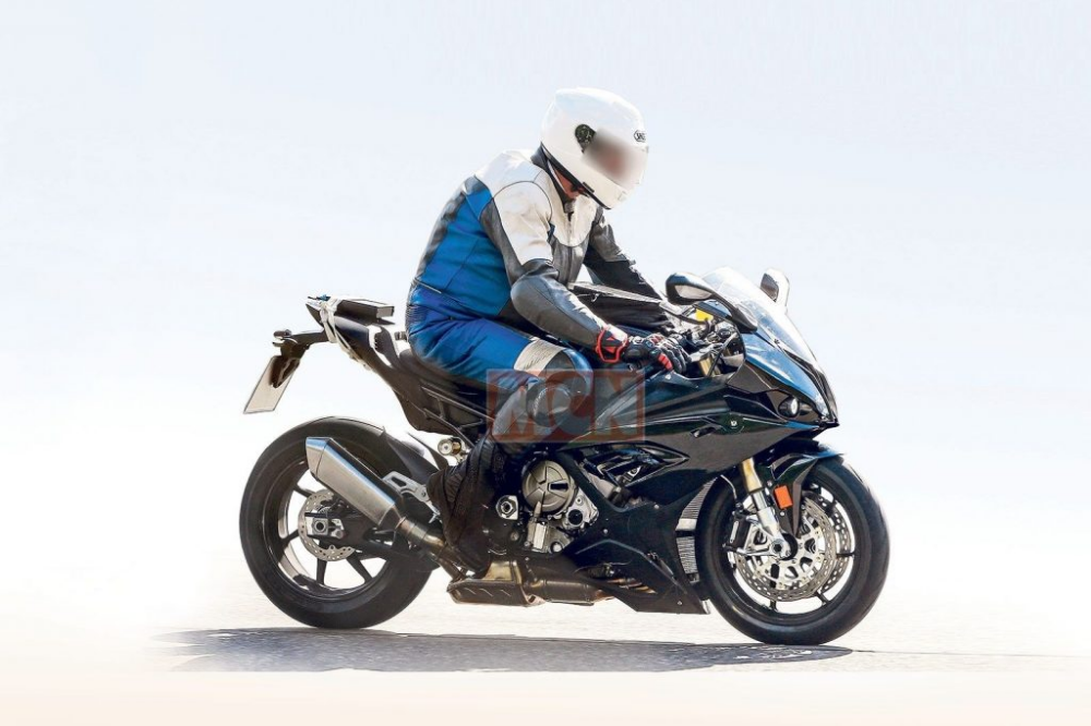 New 2020 Bmw S1000rr Overview Cars Review 2019