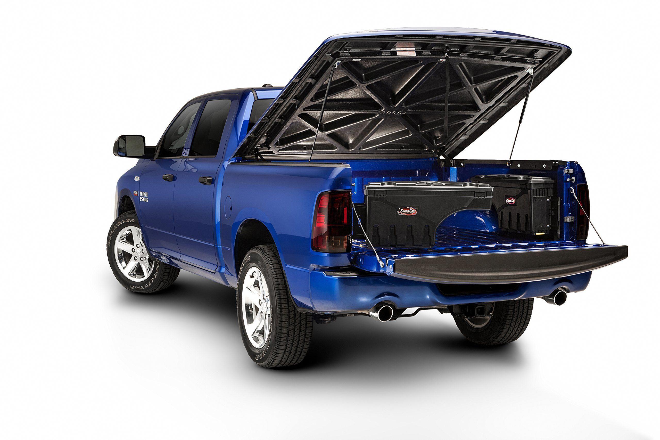UnderCover SC200D SwingCase Truck Storage Box 19992016