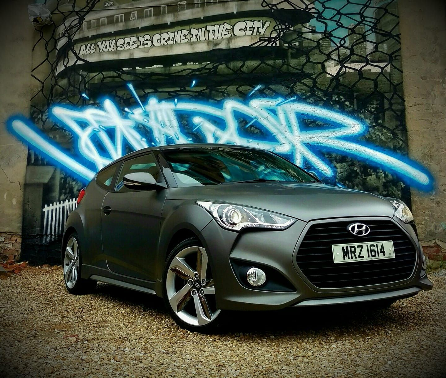Pin By Sheridan Smith On Car Inspiration Pinterest Cars Hyundai Veloster Turbo Intercooler