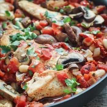 M s de 25 ideas incre bles sobre pollo toscano en pinterest ganador masterchef pollo stovetop - Sartenes masterchef ...