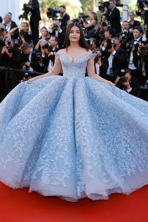 Best-of : les plus belles tenues du 70ème Festival de Cannes