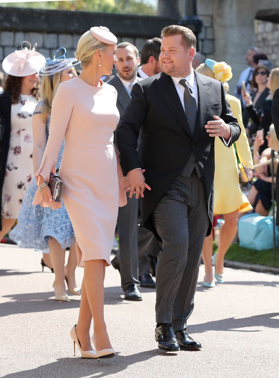 12++ Prince Harry And Meghan Wedding Guests