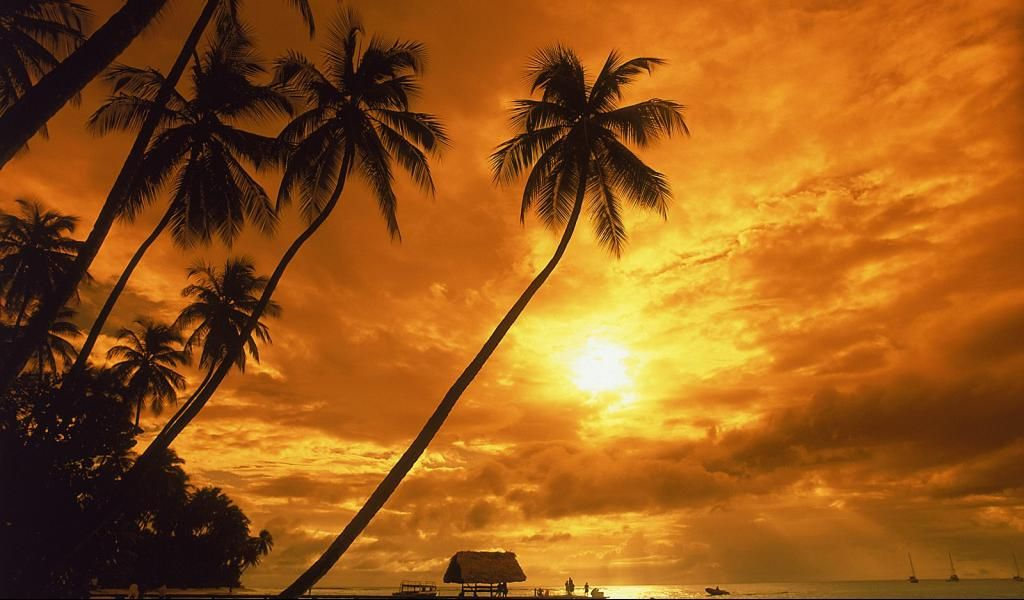 gallery for u003e hd sunset wallpapers 1080p u2022 s u n s e t s u2022 beach rh pinterest co uk