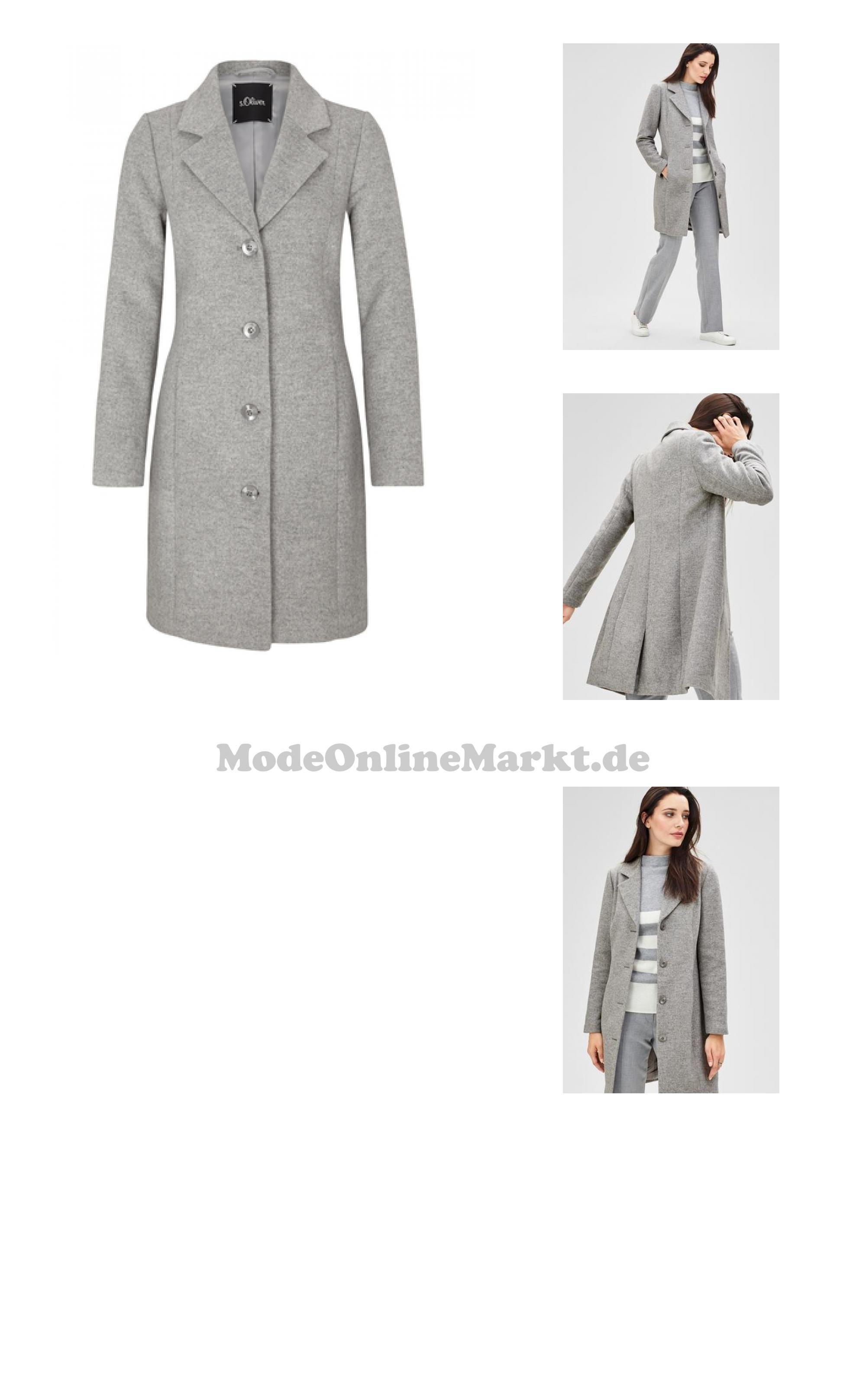 Damen mantel von s oliver