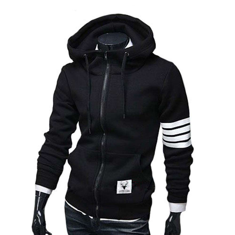 Mens Street Style Hoodie Mens Sweatshirts Hoodie Hoodie Jacket Men Hoodies Men [ 1000 x 1000 Pixel ]