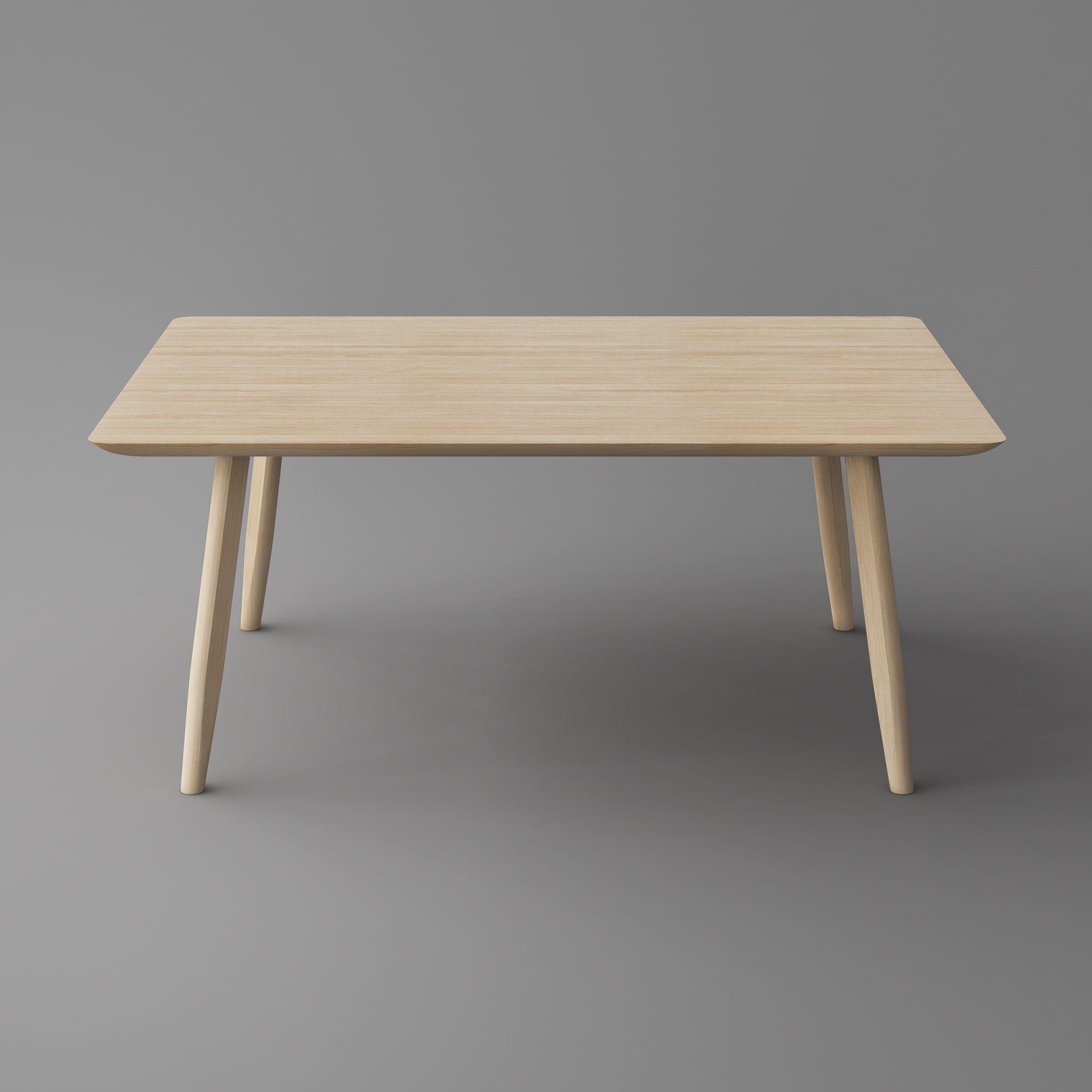 Tisch Aetas Natürliche Präsenz Des Zeitalters Design Hochwertige Möbel Minimalistisch
