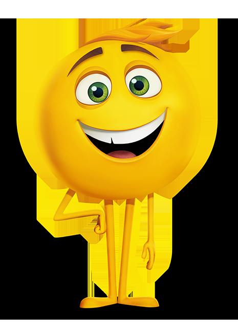 Galería Con Las Mejores Imágenes De La Película De Los Emoji The