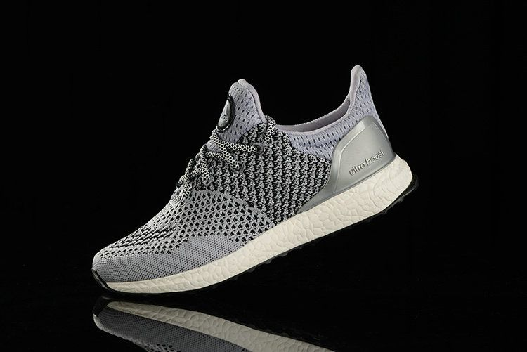 reputable site 9c8e7 fad65 Free Shipping Only 69  Unisex Hypebeast x Adidas Ultra Boost Uncaged Grey  White Core Black