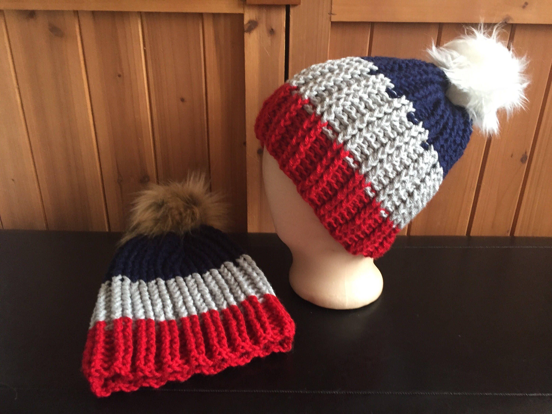 0f80b2d7 Pin by LoveLifeGifts on Clothing | Crochet winter hats, Crochet hats ...