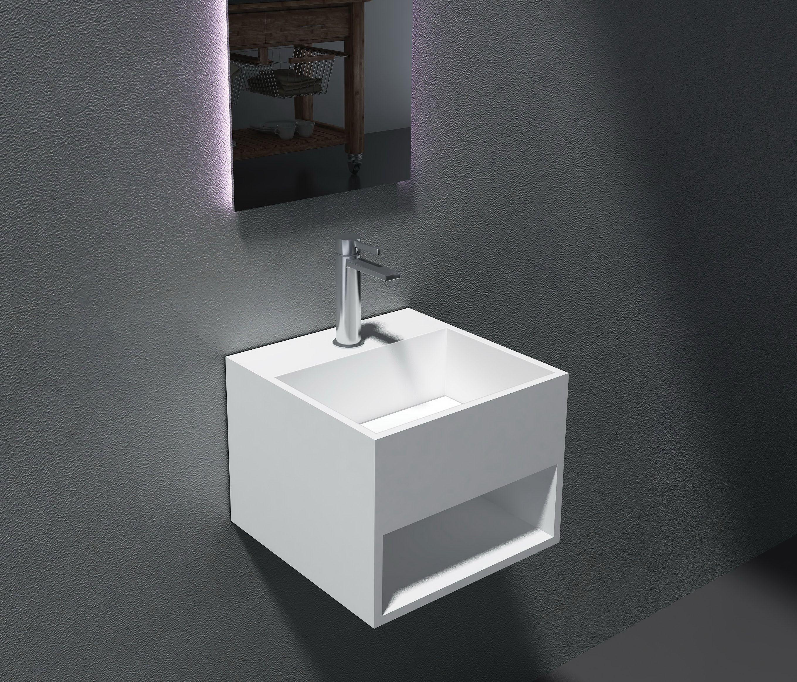 Wc Wandwaschbecken Beispiele Dk9 In 2020 Waschbecken Waschtisch Moderne Waschbecken