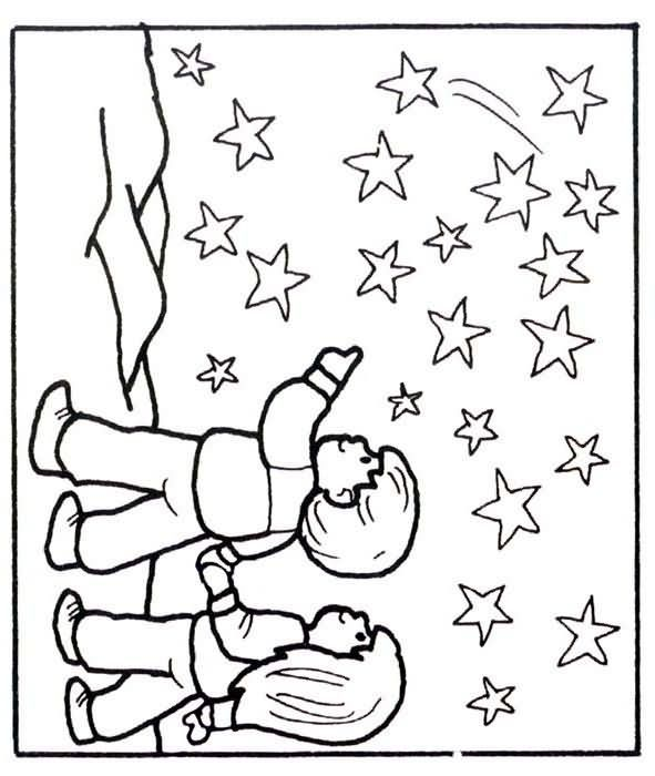 Ausmalbilder Weltall 32 Astronomie Coloring Pages For Kids