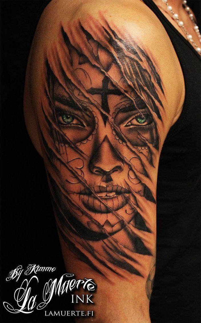 Pin Od Damian Zawiślak Na Tatuaże Tatuaże I Niesamowite