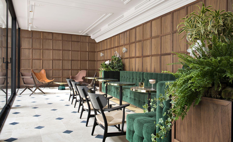 Room Htel Parister hotel review Paris
