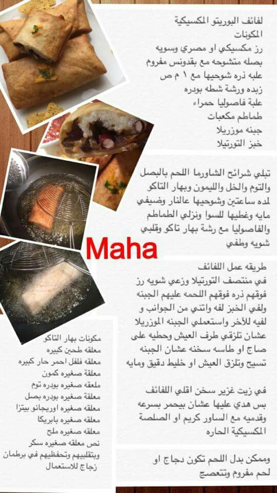 Pin By Nariman Aburish On Kitchen مطبخ Recipe Organization Recipes Food