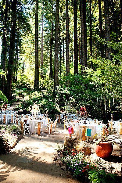Nestldown Wedding, Nestldown Wedding Photos, Nestldown