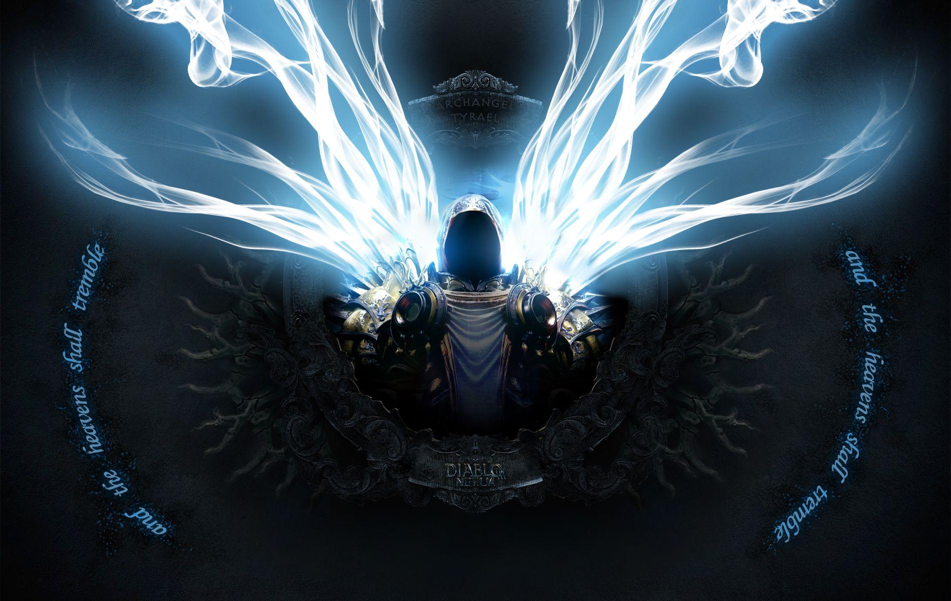 HD Diablo Wallpapers | Fantasy pictures, Diablo 3, Heroes ...