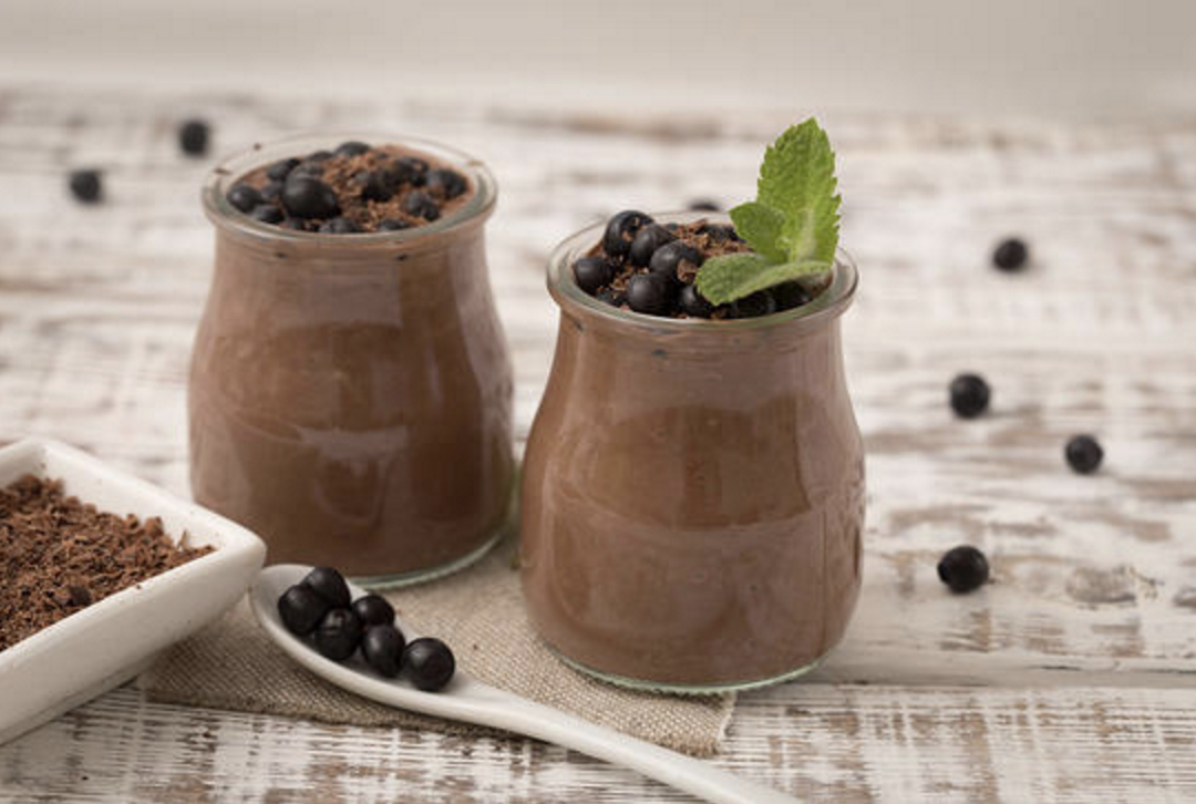 Chocolate at its finest. Drinking this smoothie is a delicious way to boost your antioxidants and endorphins as well as fueling your muscles with the protein and amino acides they need!