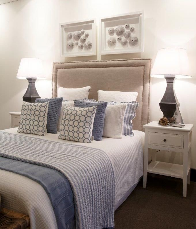 Hamptons Inspired Luxury Home Master Bedroom Robeson: Jun 16 Get The Look: Summer In The City