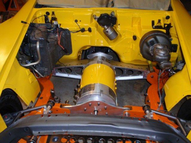Compact Tractor Conversion Page 5 Diy Electric Car Forums