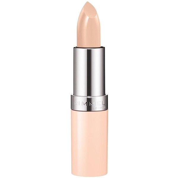 Rimmel Kate Nudes Lipstick- 40 (9.70 CAD) ❤ liked on Polyvore featuring beauty