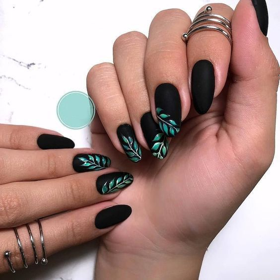 Spring Nail Designs - My Cool Nail Designs