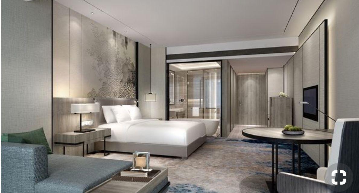 Pin by Jana Valenty on Design Hotel room design
