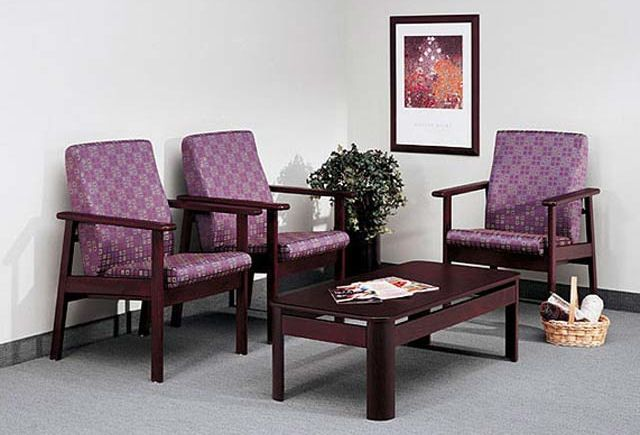 Medical Office Waiting Room   waiting room furniture ...