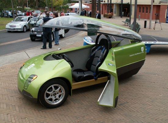 prototipo_vehículo_electrico