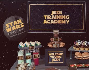 Popular items for star wars party on Etsy