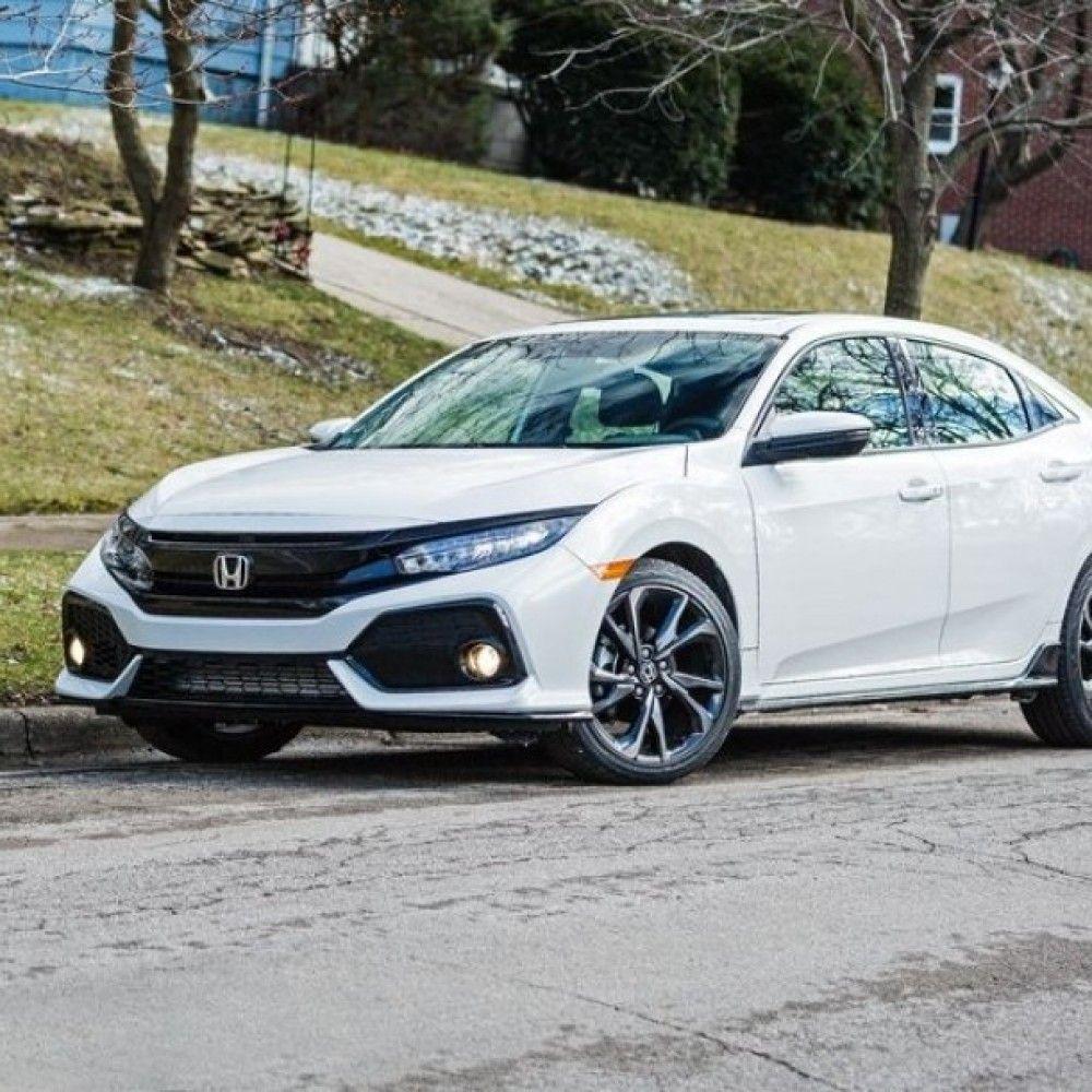 Honda Civic 2018 For Sale In Pakistan, Karachi Buy