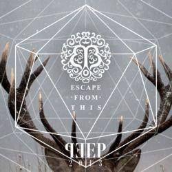 """Cresta Metálica Producciones » La banda Escape From This presenta su primer Ep titulado """"2013″!!"""