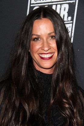 Your alanis morrissette bisexual apologise