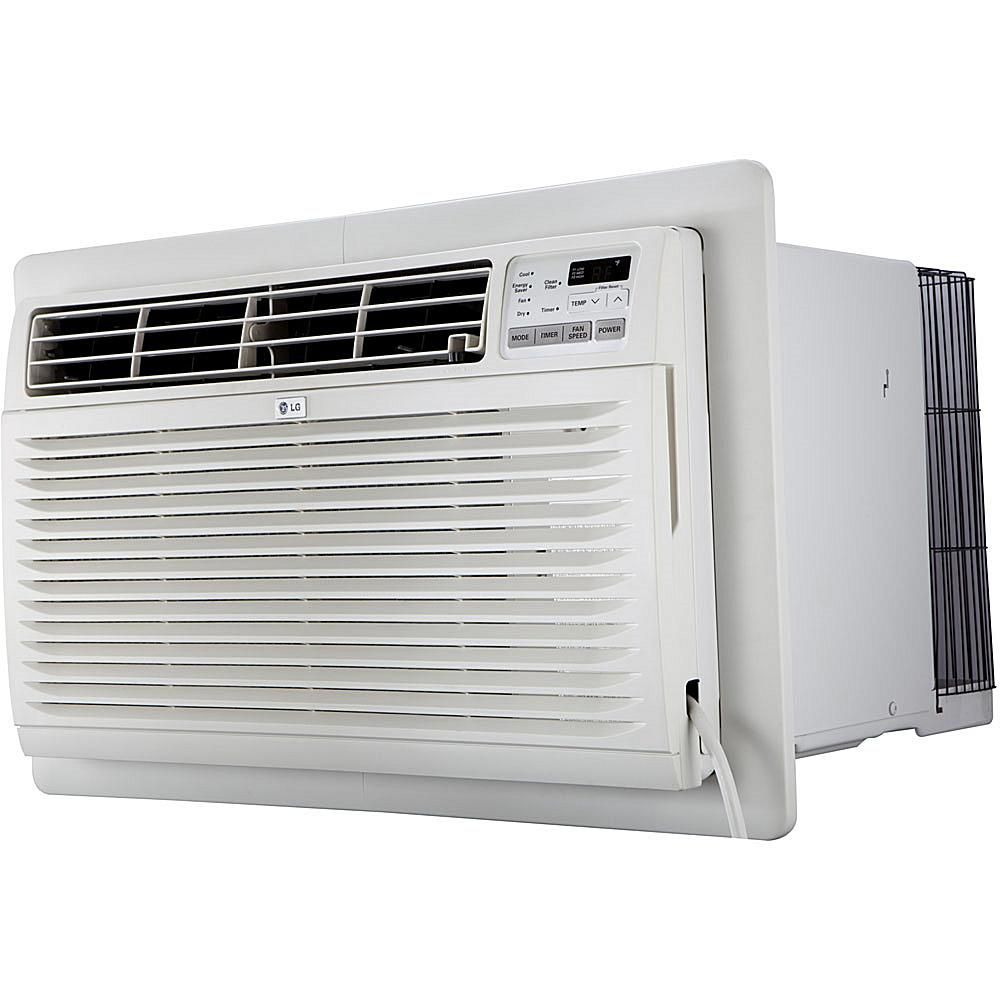 11 500 11 800 Btu 230v Through The Wall Air Conditioner With