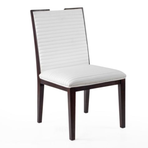 Loft Dining Chair From Z Gallerie   4 Of Them #zgallerie