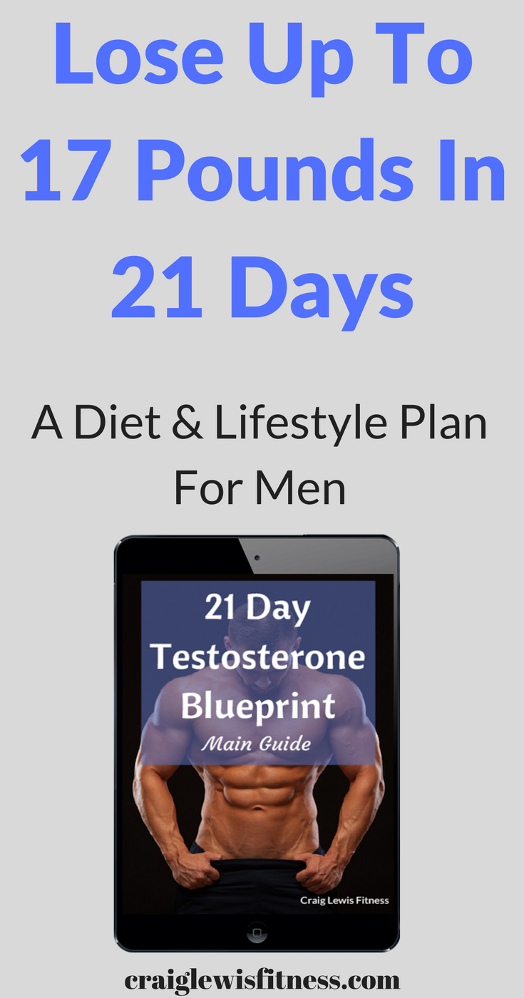 can testosterone help you lose belly fat