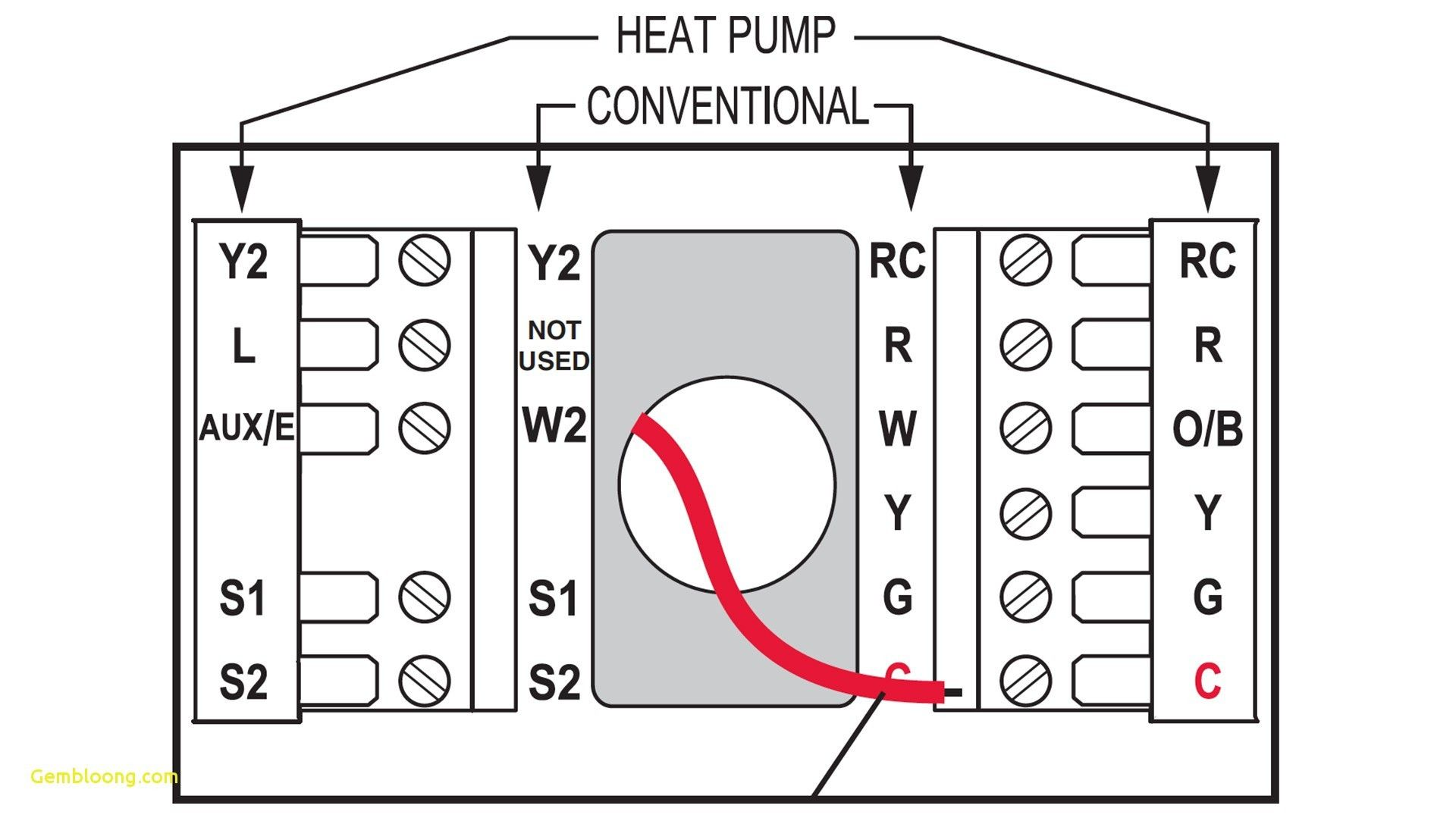 Unique Honeywell T6360b Room Thermostat Wiring Diagram Diagram Diagramsample Diagramtemplate W Thermostat Wiring Thermostat Installation Heating Thermostat