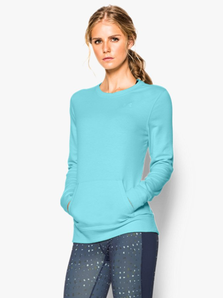 Bluza Under Armour Coldgear Infrared Cozy Crew
