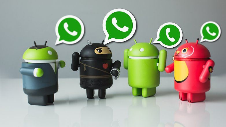 There's no reason to give Facebook and WhatsApp everything