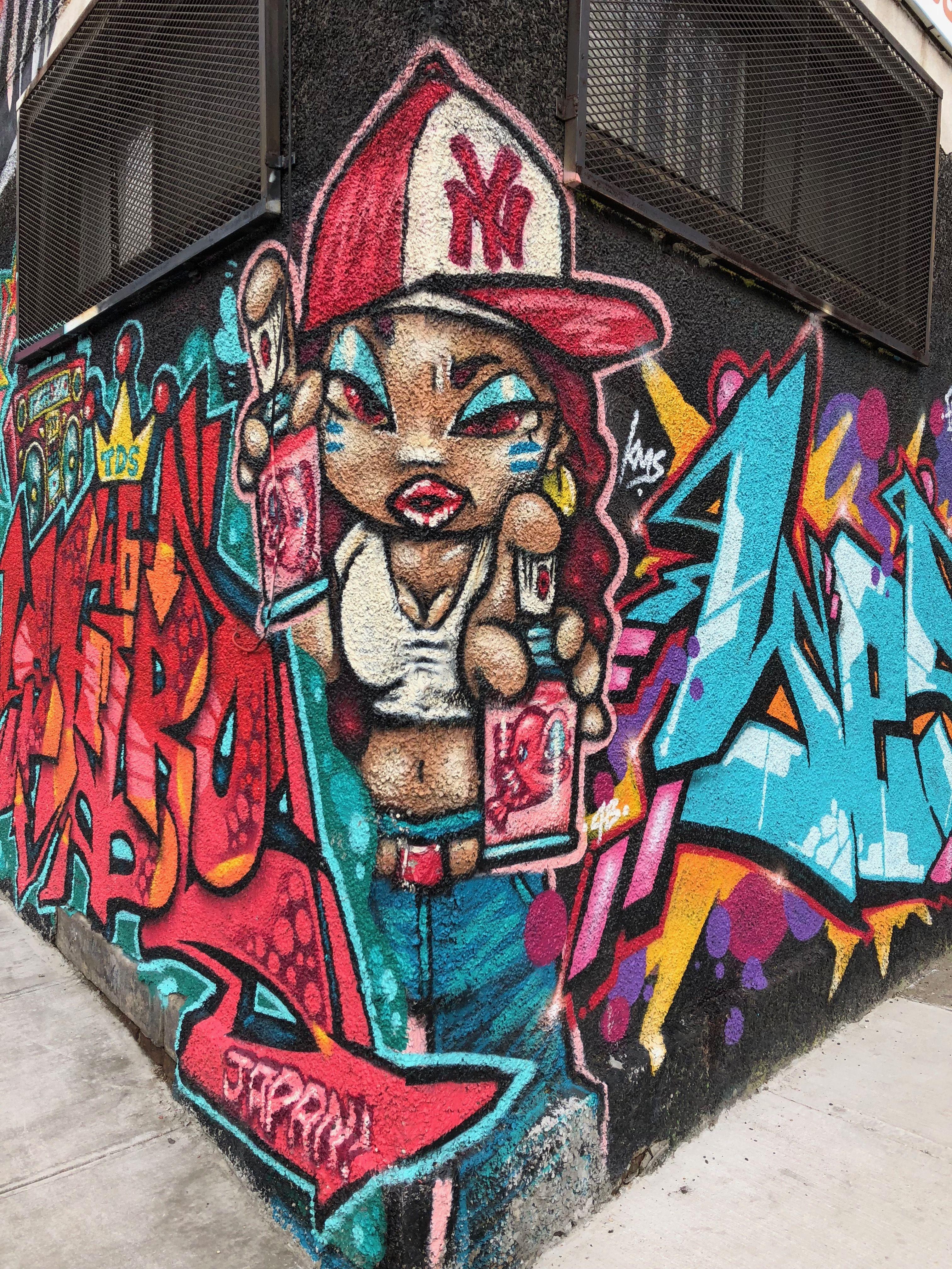 Queens ny murals street art graffiti murals mural art street art graffiti