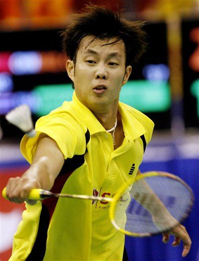 Boonsak Ponsana Born 22 February 1982 In Bangkok Is A Male Badminton Player From Thailand Ponsana Played Badminton Badminton Match Badminton Summer Olympics
