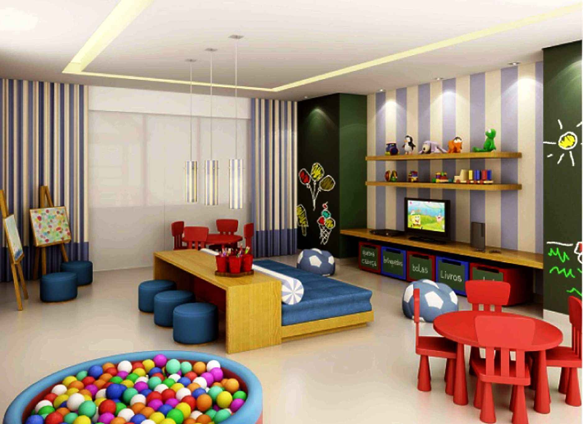 Gentil Visual Tips For Your Playroom!