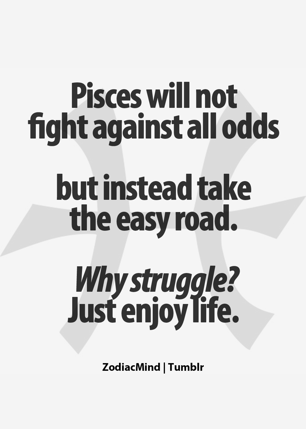 Pisces Quotes Zodiac Mind  Your 1 Source For All Fun Zodiac Related Content