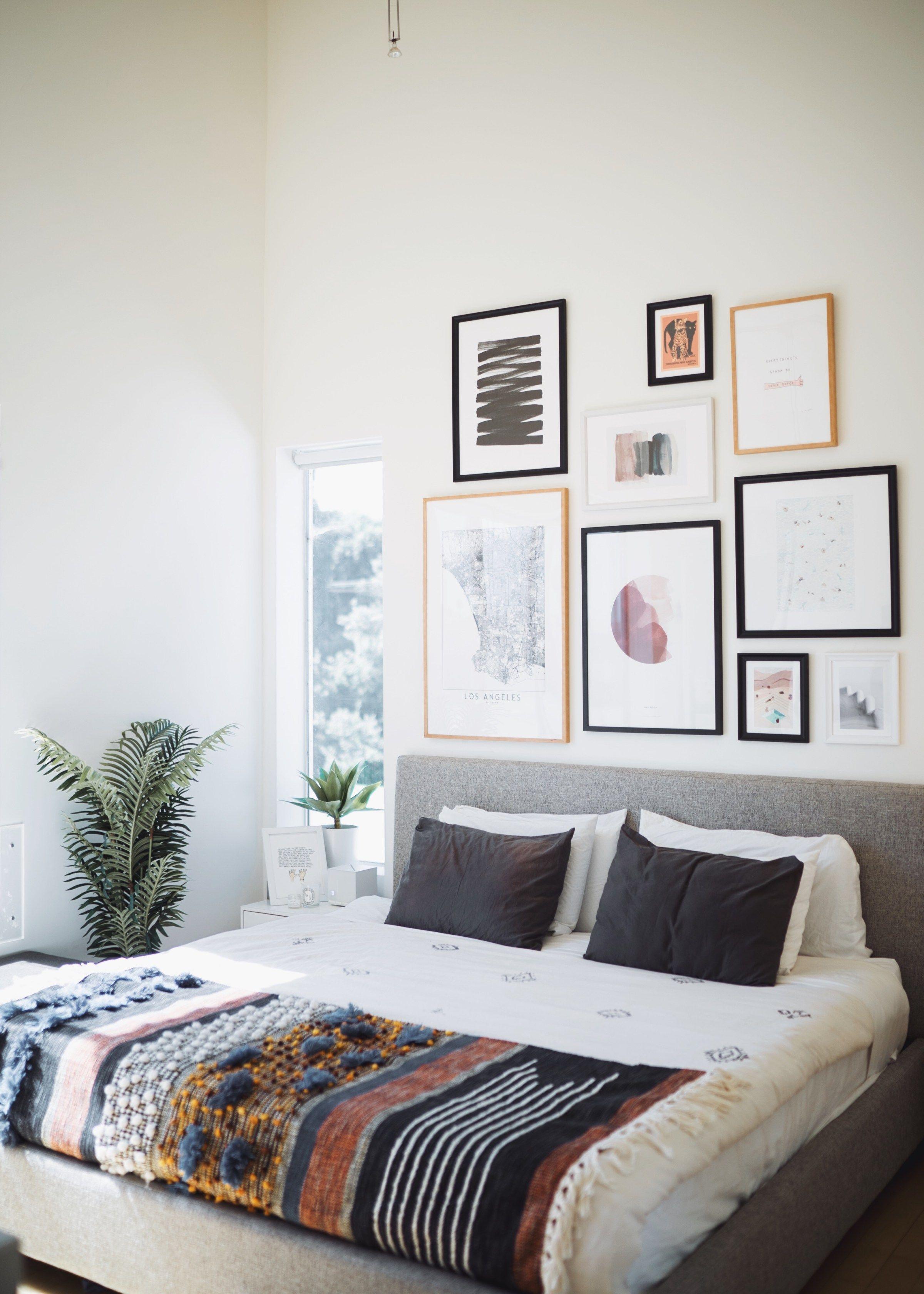 My (Shocking) Closet Transformation – Helen Owen #bedroom ...