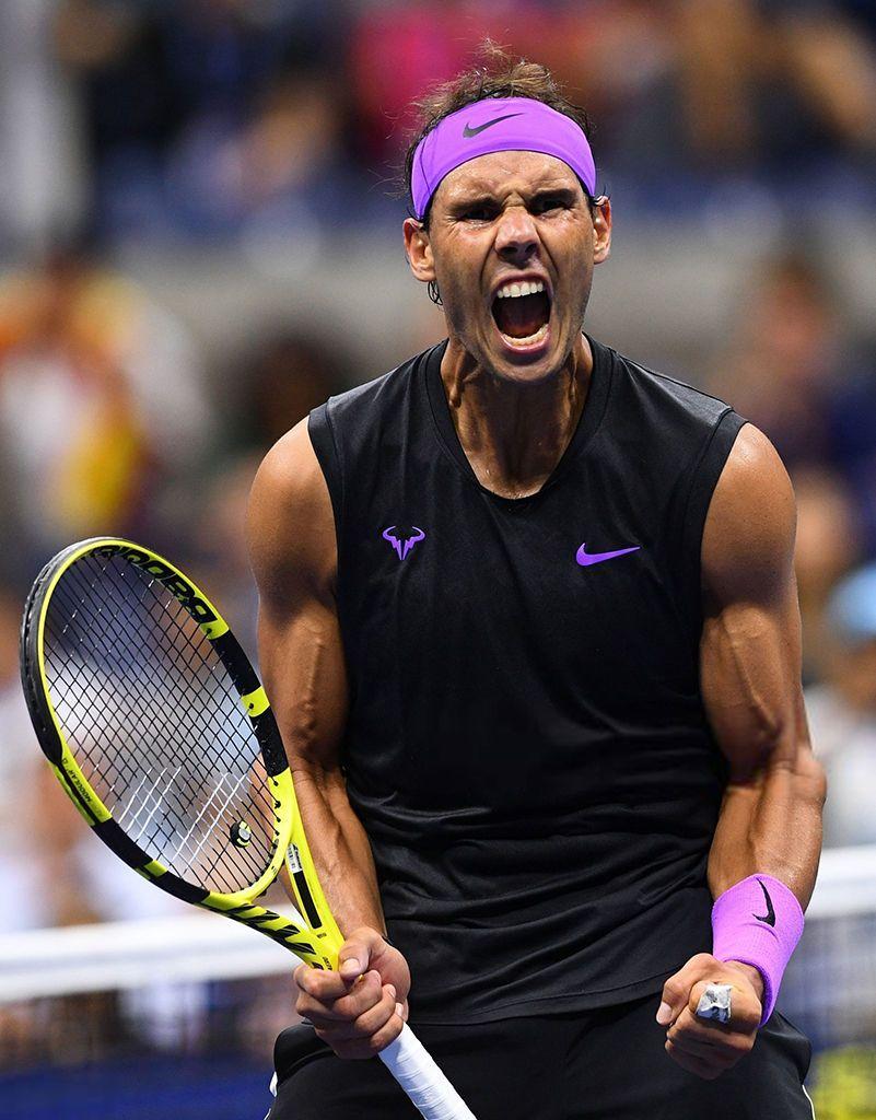 Photos Video 2019 Us Open Qf Rafael Nadal Vs Diego Schwartzman 5 Sentyabrya 2019 Rafa Nadal King Of Tennis Soccer Spor Nadal Tennis Rafael Nadal Tennis
