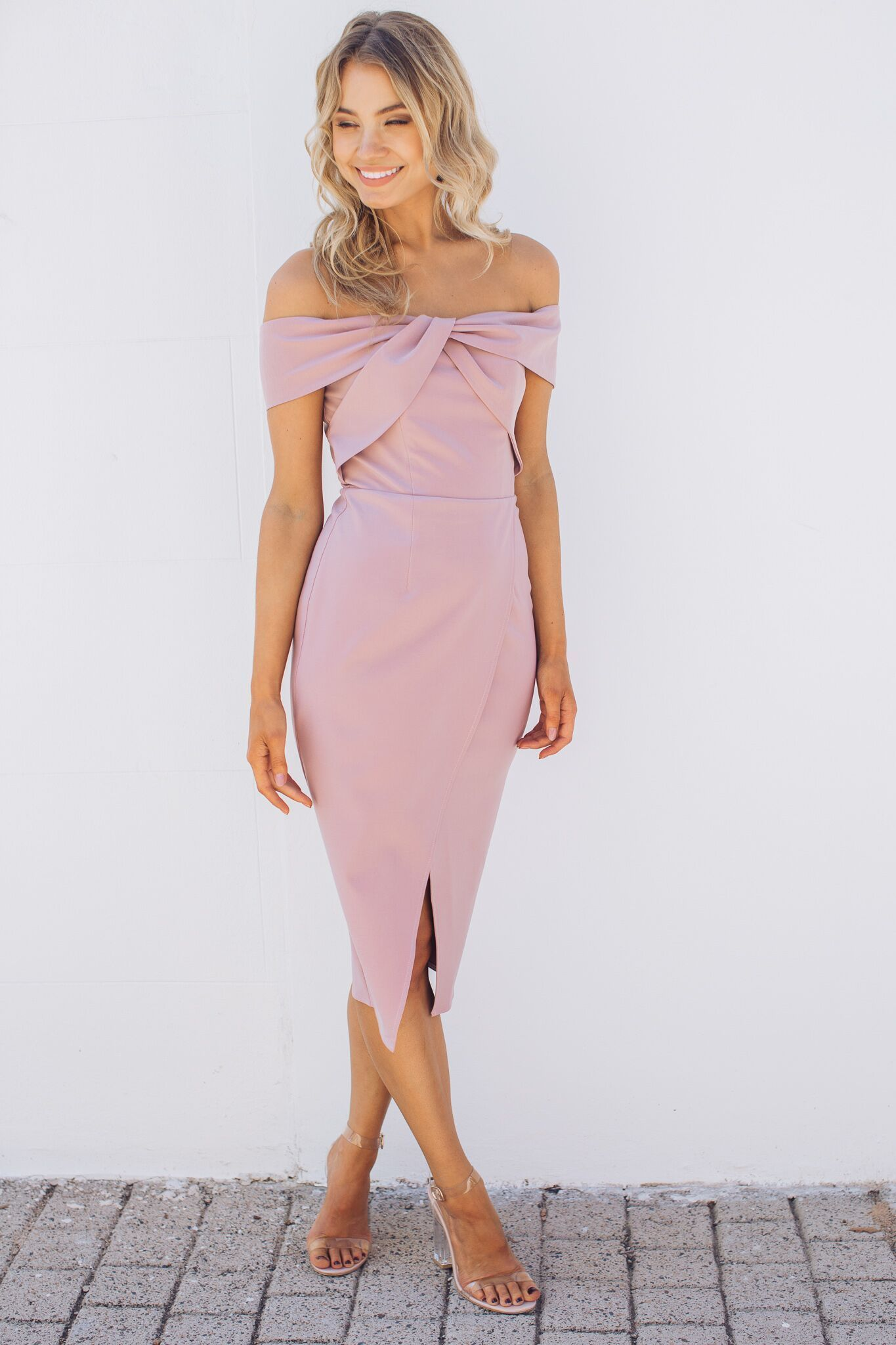 Seaside Dress Blush 109 95 Esther Com Au Fashion Outfitoftheday Outfit Esther Dr Dresses To Wear To A Wedding Wedding Attire Guest Fall Wedding Attire [ 2048 x 1365 Pixel ]