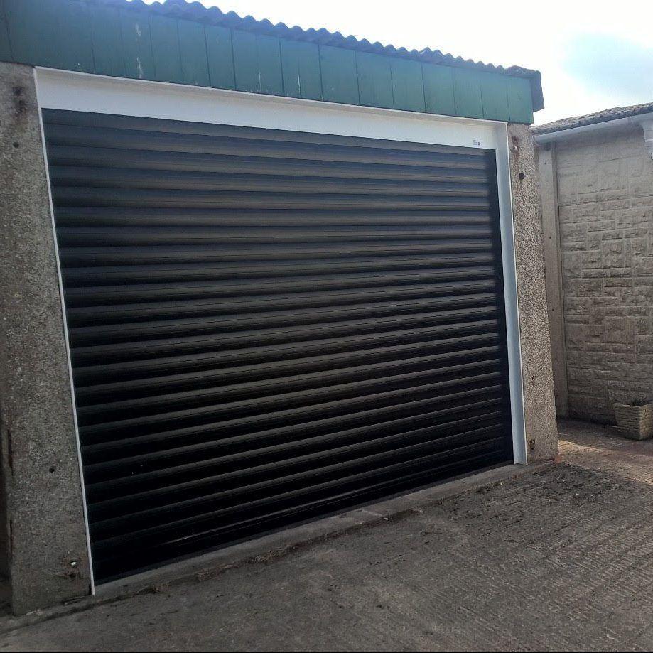 Pin by elite garage doors midlands ltd on roller garage doors find this pin and more on roller garage doors by egarage1808 rubansaba
