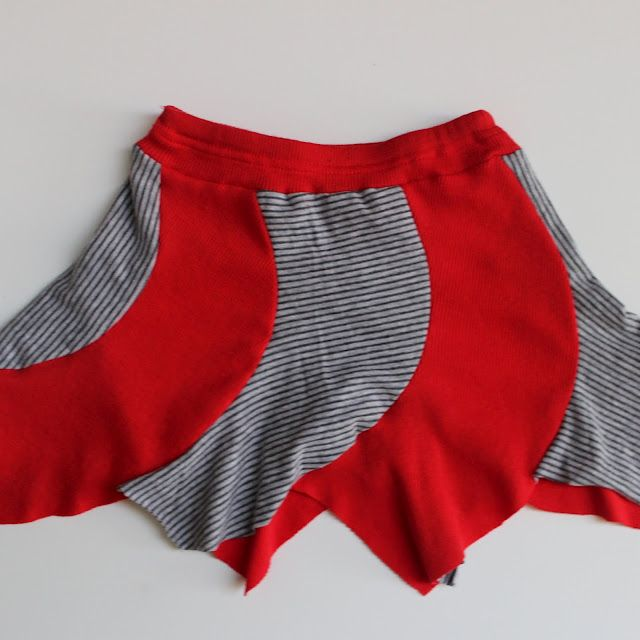 gypsy skirt sewing tutorial