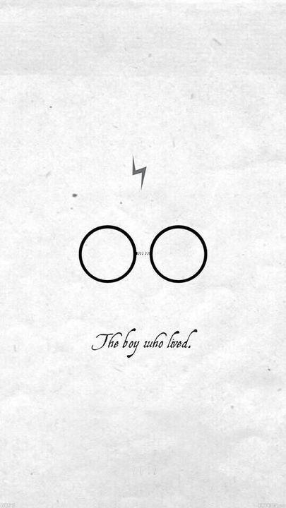 Recueil pour PotterHead - Fond d'écran