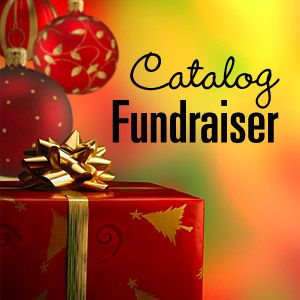 Christmas Fundraiser Catalog.Making Your Catalog Fundraiser A Success An Oldie But A