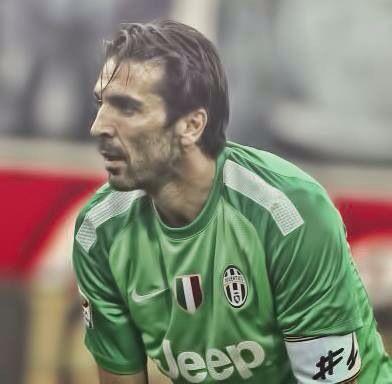 No Words Can Describe You  #Buffon